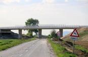 Izgradnja poddionice Čvor Beli Manastir – Most Halasica