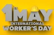 Čestitka za Međunarodni praznik rada (II)