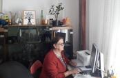 Rad od kuće: Ana Jeličić