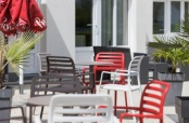 Suljoški Restoran Panon ponovo počeo s radom