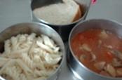 Dostava besplatnih toplih obroka (V/2020)