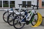 Belomanastirski električni bicikli