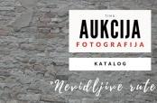 """Poziv na aukciju fotografija """"Nevidljive rute"""""""