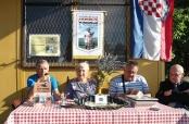 """Promocija knjige """"Kuća boćanja"""" Bariše Borasa"""