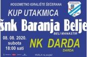 Beli Manastir: Poziv na utakmicu (2)