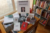 In memoriam: Tonko Maroević (1941-2020)