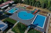 Otvoreni Gradski bazeni Beli Manastir