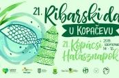 Najava 21. Ribarskih dana u Kopačevu