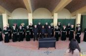 """Koncert Pjevačkog zbora """"Martinus"""""""