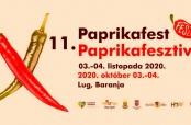"""Poziv na """"Paprikafest"""" u Lugu"""