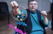 Jelenine likovno-kreativne radionice za žene (I/2020)