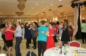 Osmomartovska zabava u Belom Manastiru