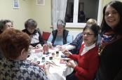 Anine likovno-kreativne radionice za žene (II/2020)