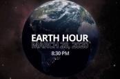 "Danas je akcija ""Sat za planet Zemlju"""