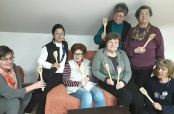 Anine likovno-kreativne radionice za žene (III/2020)