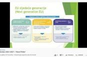 Nove prilike s EU-fondovima 2021-2027.