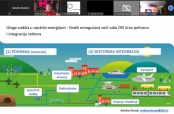 """Webinar """"Čista vozila i inovativne tehnologije u planiranju održivog prometa"""""""