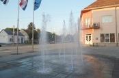 Fotovijest: Belomanastirska fontana
