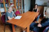 Sastanak programskog tima u Osijeku