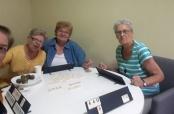 Druženje starijih osoba