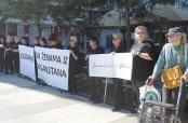 """""""Solidarne sa ženama iz Afganistana"""""""