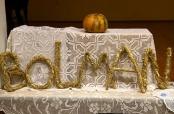 Peta Izložba ručnih radova i kolača u Bolmanu