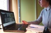 """""""Dostojanstveno starenje"""": Sastanak programskog tima"""