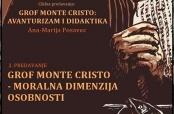 Poziv na predavanje Ana-Marije Posavec